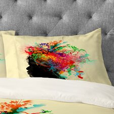 Budi Kwan Wildchild Pillowcase