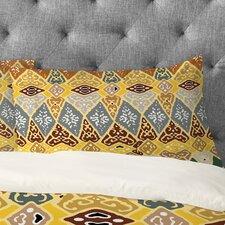 Romi Vega Diamond Tile Pillowcase