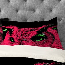 Romi Vega Owl Pillowcase