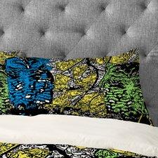 Romi Vega Bright Owl Pillowcase
