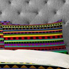 Romi Vega Heavy Pattern Pillowcase