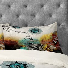 Iveta Abolina Frozen Dreams Pillowcase