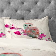 Hadley Hutton Quinceowl Pillowcase