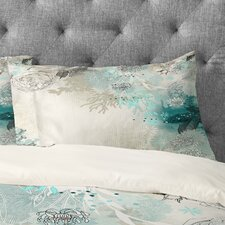 Iveta Abolina Seafoam Pillowcase