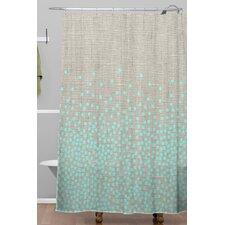 Iveta Abolina Hint Of Shower Curtain