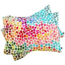 Garima Dhawan Garima Dhawan Rain 6 Pillowcase (Set of 2)