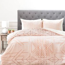 Holli Zollinger Duvet Set