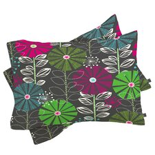 Khristian A Howell Cape Town Blooms Pillowcase