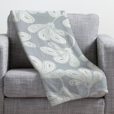 Khristian A Howell Throw Blanket