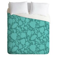Khristian A Howell Lightweight Bryant Park Duvet Cover Collection