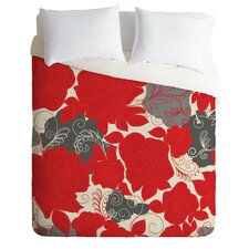 Khristian A Howell Lightweight Rendezvous Duvet Cover Collection