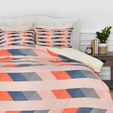 Hello Twiggs Fall Layers Duvet Set