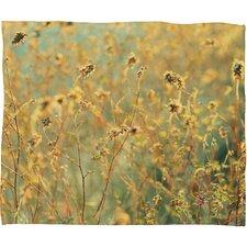 Lisa Argyropoulos Wanderlust Bright Throw Blanket
