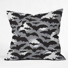 Heather Dutton Night Watch Throw Pillow