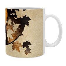 Terry Fan Autumn Song Coffee Mug