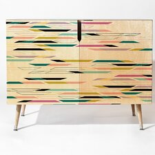 Khristian a Howell Credenza