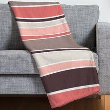 Caroline Okun Neapolitan Throw Blanket