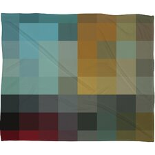 Madart Inc. Refreshing 2 Throw Blanket