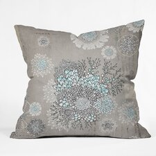 Iveta Abolina French Indoor/Outdoor Throw Pillow