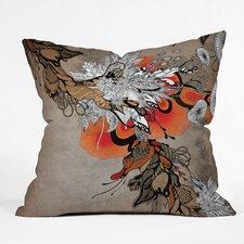 Iveta Abolina Sonnet Throw Pillow
