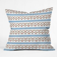 Jennifer Denty Anchor Throw Pillow