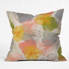 Khristian A Howell Bryant Park 6 Throw Pillow