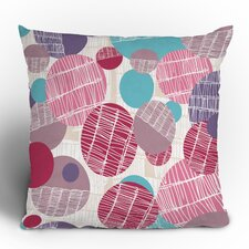 Rachael Taylor Textured Geo Throw Pillow