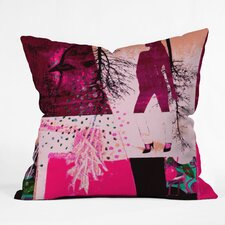 Randi Antonsen City 3 Indoor/Outdoor Throw Pillow