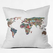 Bianca Louis Armstrong Told Us So Euro Pillow