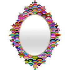 Fimbis A Good Day Baroque Mirror