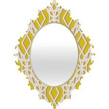 Aimee St Hill Diamonds Baroque Mirror