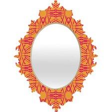 Pattern State Shotgirl Tang Baroque Mirror