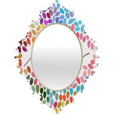Garima Dhawan Dots Imagine 1 Baroque Mirror