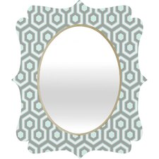 Caroline Okun Icicle Wall Mirror