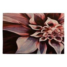 John Turner Jr Flower Novelty Rug