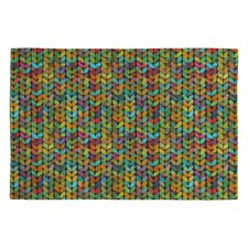 Betsy Olmsted Acid Knit Area Rug