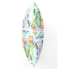 Robin Faye Gates I Should Give Relish a Try Throw Pillow