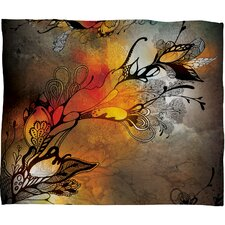 Iveta Abolina Before The Storm Throw Blanket