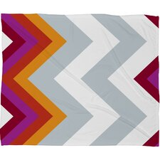 Karen Harris Throw Blanket