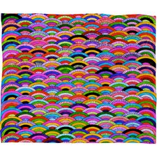 Fimbis A Good Day Throw Blanket