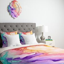 Rosie Brown Color My World Duvet Cover Collection