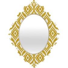Heather Dutton Trevino Baroque Mirror