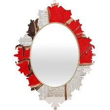 Irena Orlov Perfection Baroque Mirror