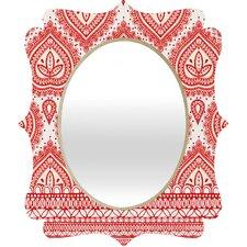 Aimee St Hill Decorative 1 Quatrefoil Mirror