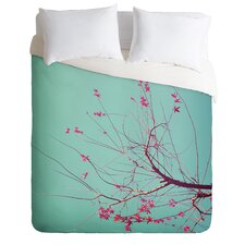 Happee Monkee Red Stars Duvet Cover Collection