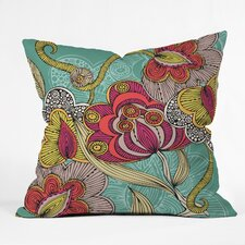 Valentina Ramos Beatriz Throw Pillow