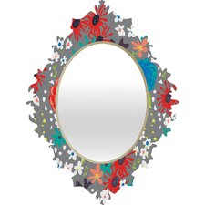 Vy La Bloomimg Love Baroque Mirror