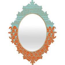 Budi Kwan The Infinite Tidal Baroque Mirror