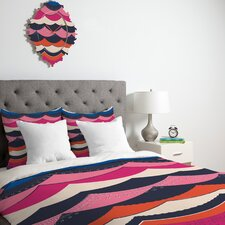 Vy La Unwavering Love Duvet Cover Collection