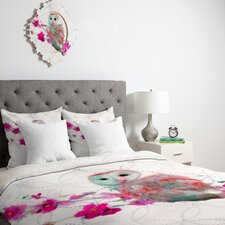 Hadley Hutton Quinceowl Duvet Cover Collection